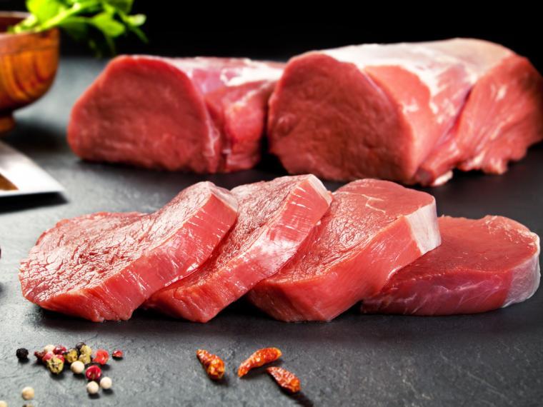 ATOMO - carnes Tierra Gaucha